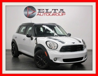 Mini Cooper Dallas >> Used Mini Cooper Countryman For Sale In Dallas Tx 80 Used Cooper