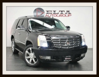 Used Cadillac Escalade For Sale In Waxahachie Tx 233 Used
