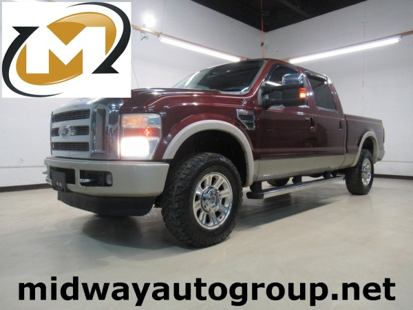 2010 Ford Super Duty F-250 in Addison, TX