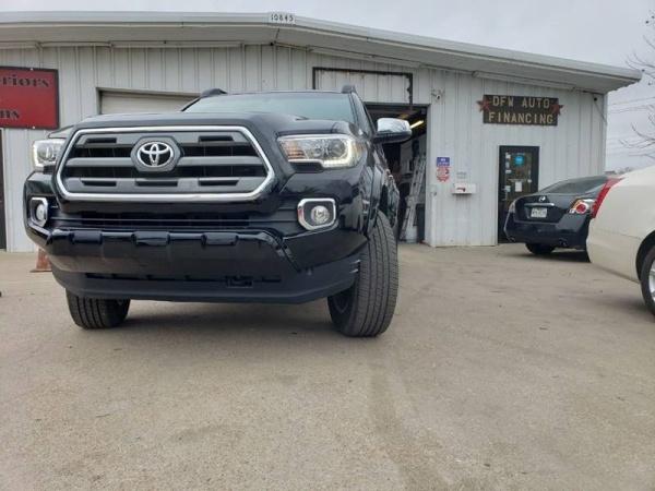 2016 Toyota Tacoma in Dallas, TX