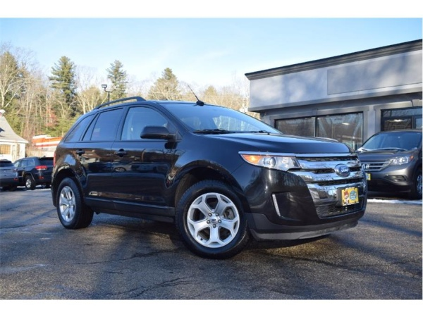 2014 Ford Edge in Putnam, CT