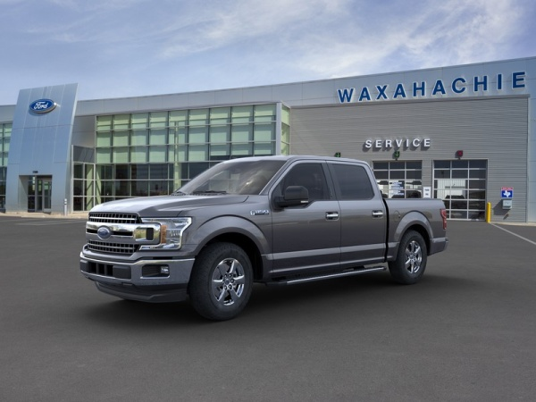 2020 Ford F-150 in Waxahachie, TX