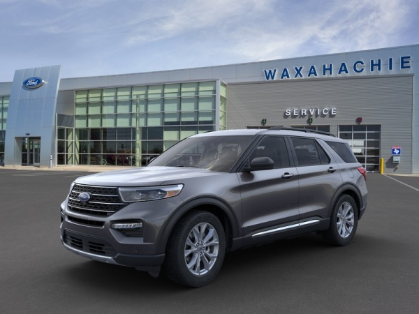 2020 Ford Explorer in Waxahachie, TX