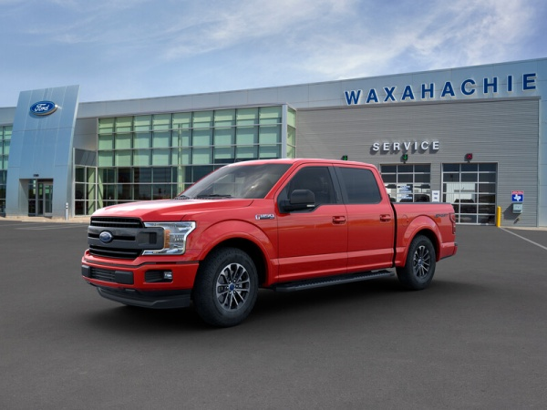 2019 Ford F-150 in Waxahachie, TX