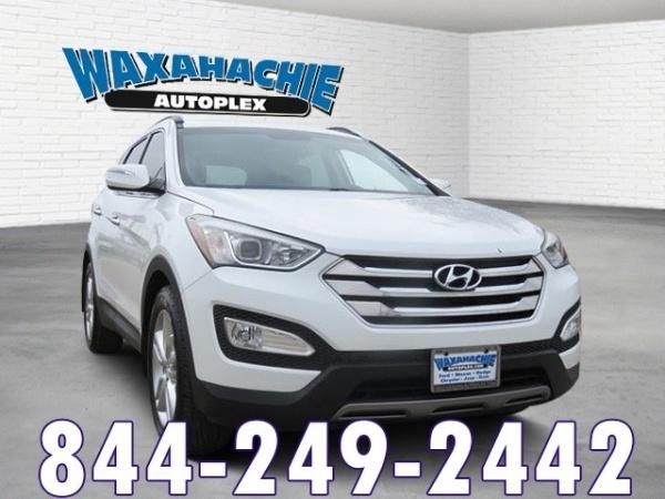 2014 Hyundai Santa Fe 2.0T