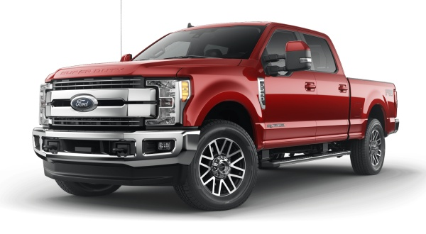 2019 Ford Super Duty F-250 in Waxahachie, TX