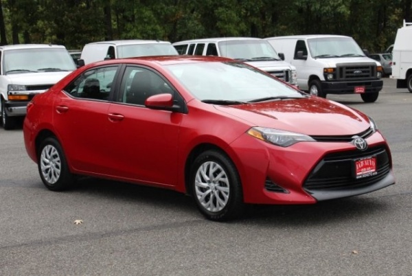 2018 Toyota Corolla in Landover, MD