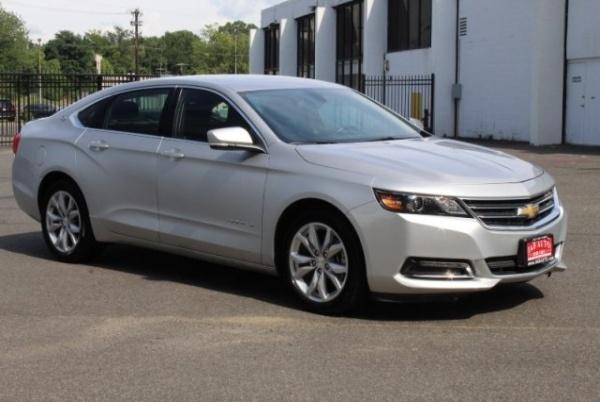 2018 Chevrolet Impala in Landover, MD
