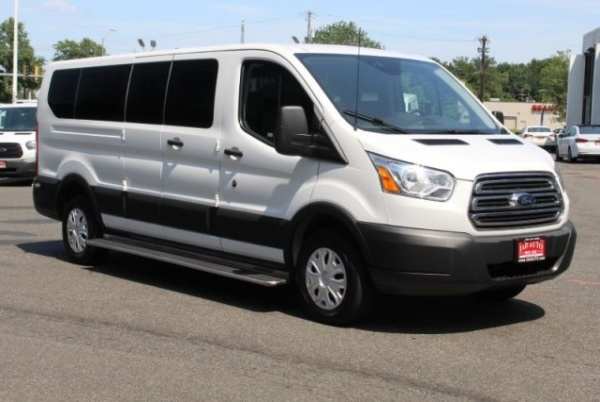 2016 Ford Transit Passenger Wagon in Landover, MD