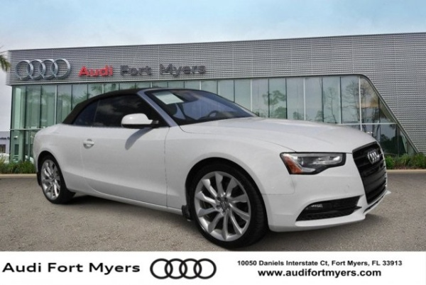 2014 Audi A5 in Fort Myers, FL