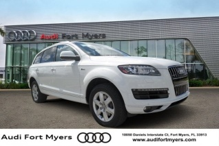 Used Audi Q For Sale In Fort Myers FL Used Q Listings In - Audi fort myers