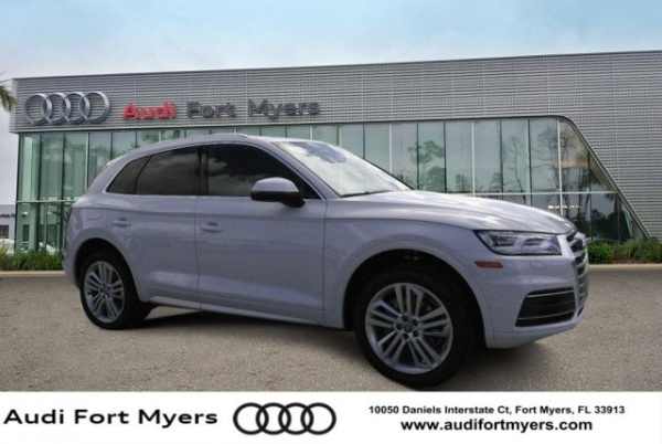 2020 Audi Q5 in Fort Myers, FL