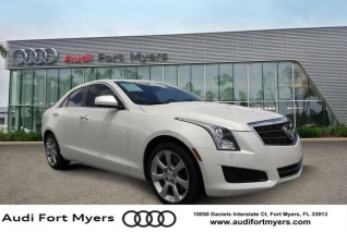 Cadillac Fort Myers >> Used Cadillacs For Sale In Fort Myers Fl Truecar