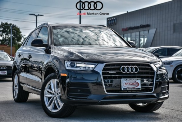 2017 Audi Q3 in Morton Grove, IL