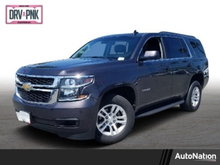 2016 Chevrolet Tahoe Lt 4wd For In Buena Park Ca