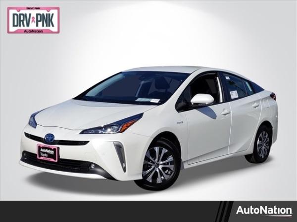 2020 Toyota Prius in Buena Park, CA