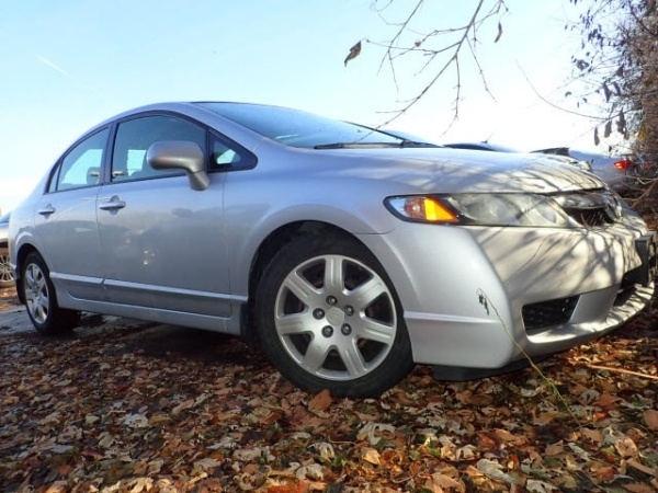 2009 Honda Civic in Arlington Heights, IL
