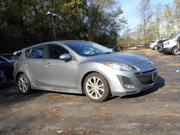 2010 Mazda Mazda3 in Arlington Heights, IL