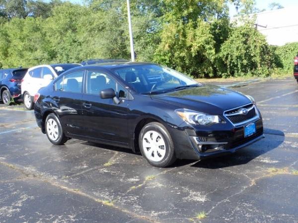 2016 Subaru Impreza in Arlington Heights, IL