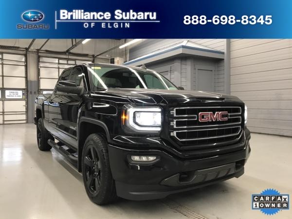 2018 GMC Sierra 1500 in Elgin, IL