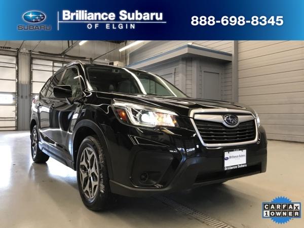 2019 Subaru Forester in Elgin, IL