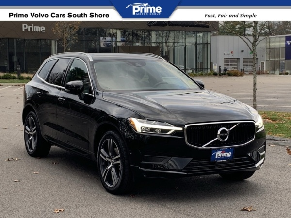 2019 Volvo XC60 in Rockland, MA