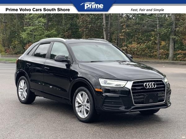 2017 Audi Q3 in Rockland, MA