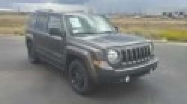 2016 Jeep Patriot in Holbrook, AZ