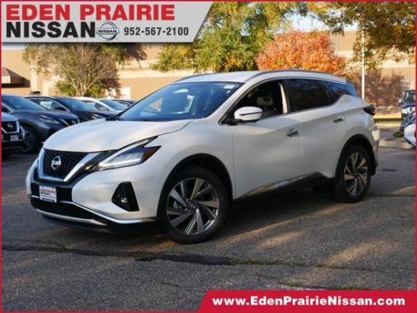 2019 Nissan Murano in Eden Prairie, MN