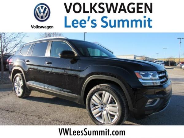 2020 Volkswagen Atlas in Lee's Summit, MO