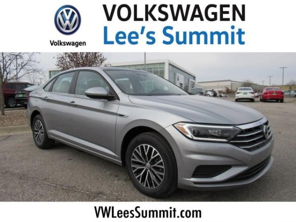 2019 Volkswagen Jetta in Lee's Summit, MO