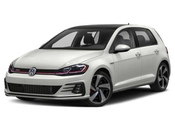 2019 Volkswagen Golf GTI in Lee's Summit, MO