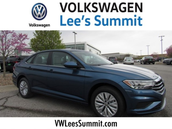 2020 Volkswagen Jetta in Lee's Summit, MO