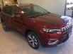 2019 Jeep Cherokee Limited 4WD for Sale in Nebraska City, NE