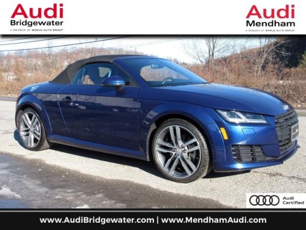 2017 Audi TT in Bridgewater, NJ