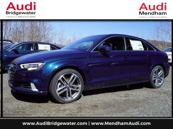 2019 Audi A3 in Bridgewater, NJ