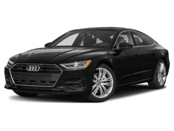 2020 Audi A7
