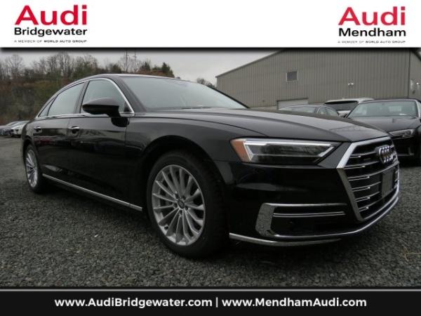 2020 Audi A8 in Bridgewater, NJ