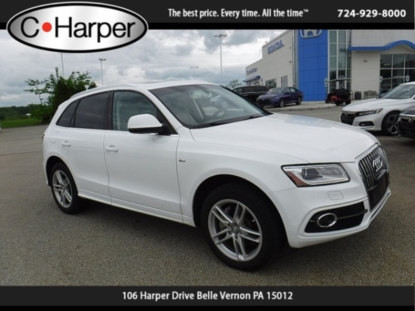 used audi q5 for sale in pittsburgh pa u s news world report. Black Bedroom Furniture Sets. Home Design Ideas