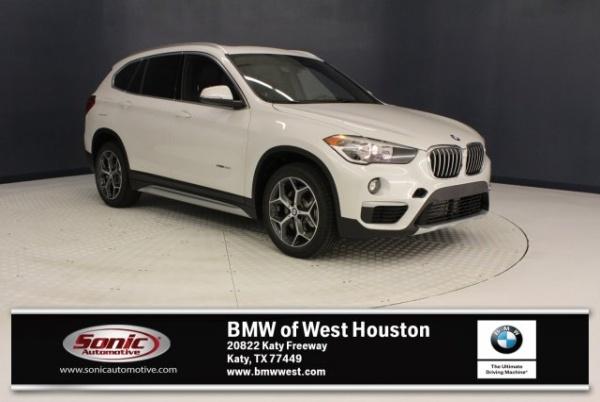2018 BMW X1 in Katy, TX