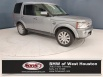 2012 Land Rover LR4 LUX for Sale in Katy, TX