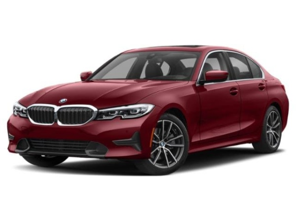 2020 BMW 3 Series in Katy, TX