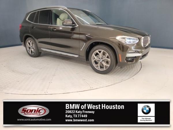 2020 BMW X3 in Katy, TX
