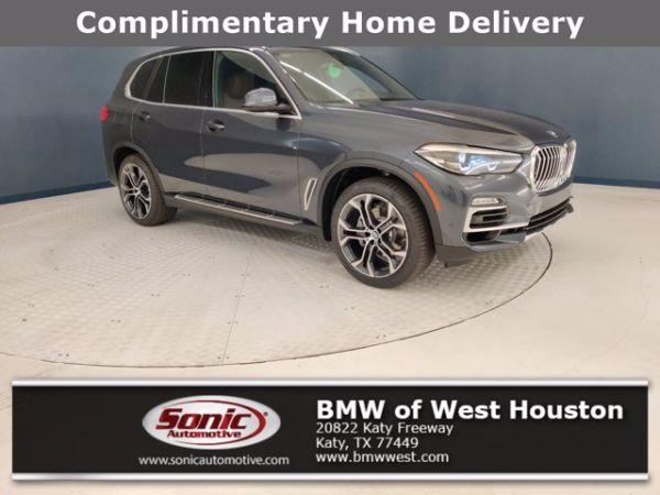2020 BMW X5 in Katy, TX