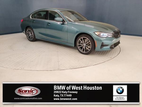 2020 BMW 3 Series in Katy, TX