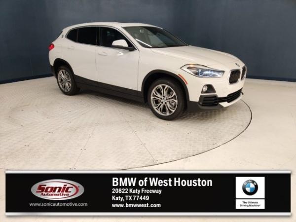 2020 BMW X2 in Katy, TX