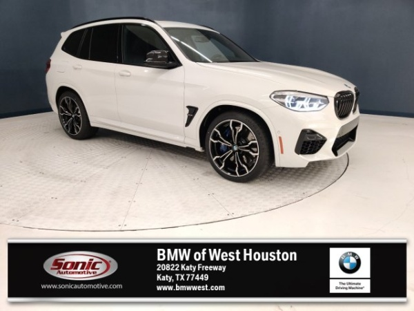 2020 BMW X3 M in Katy, TX