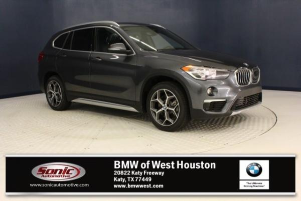 2019 BMW X1 in Katy, TX