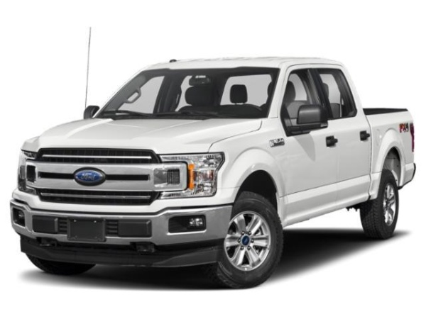 2019 Ford F-150 in Sierra Vista, AZ