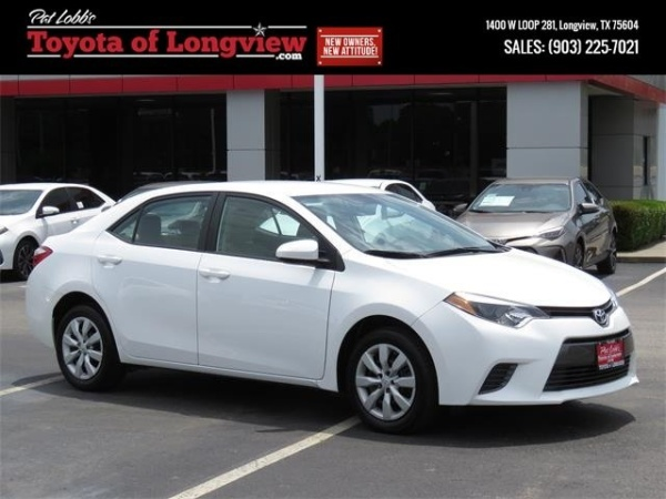 used toyota corolla for sale in shreveport la u s news world report. Black Bedroom Furniture Sets. Home Design Ideas